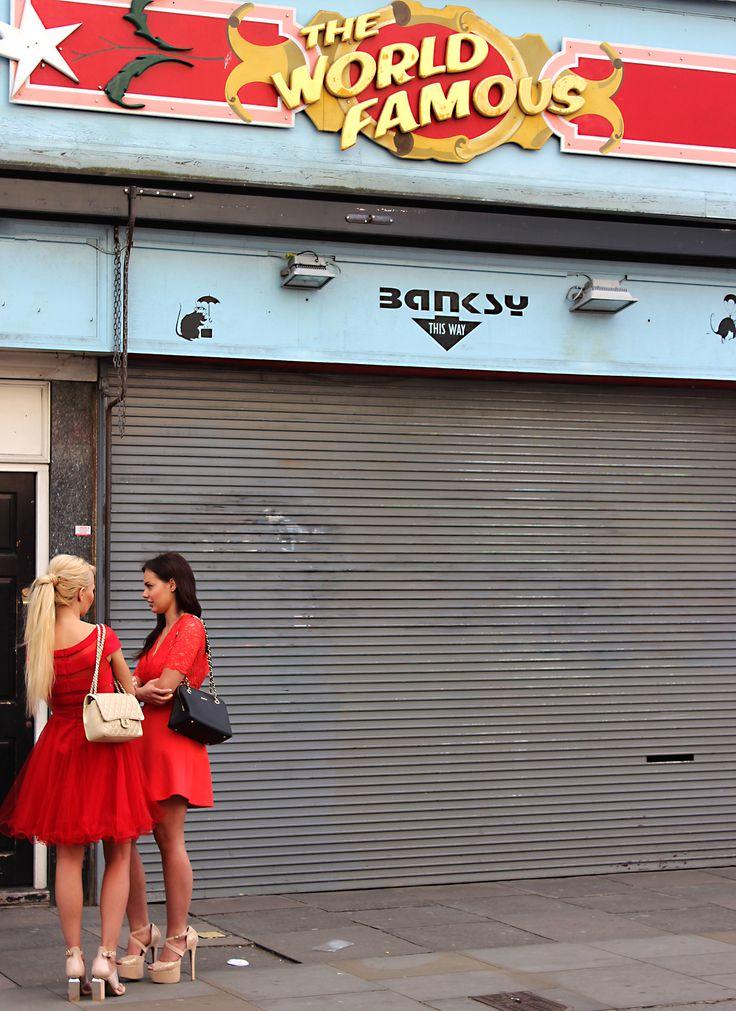 #London #NottingHill #Banksy
