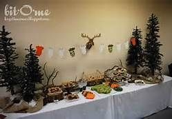 baby boy camo shower - Bing Images