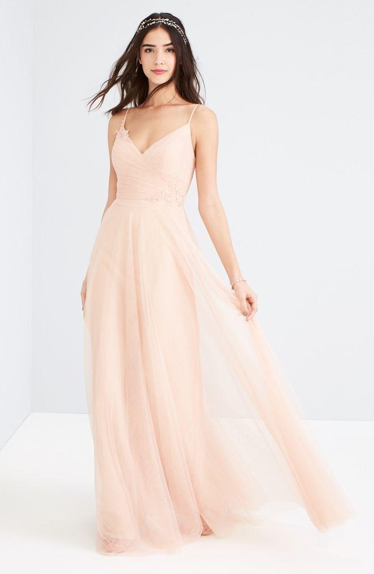 997 besten Bridesmaids Bilder auf Pinterest | Kleider, Lila hochzeit ...
