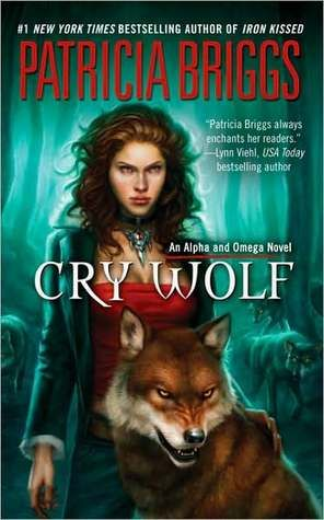 Alpa & omega Series by patricia briggs.  Werewolves, witches, romance, magic. Love it. #romance #paranormal