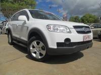 2010 Holden CAPTIVA Vehicle Photo in Toowoomba, QLD 4350