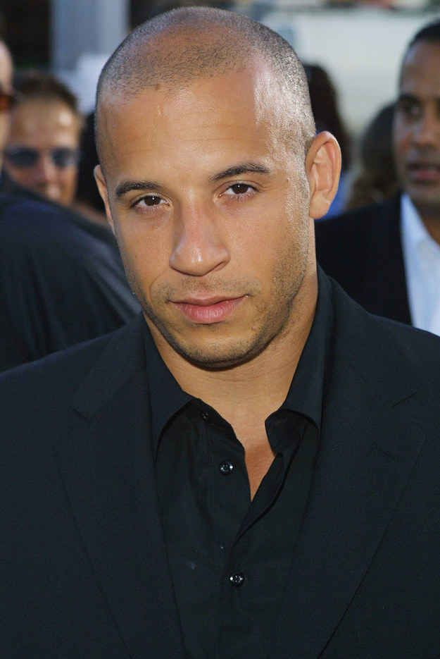 ENJOY: | 35 Reasons Why Vin Diesel Is The Sexiest Being To Ever Walk This Earth