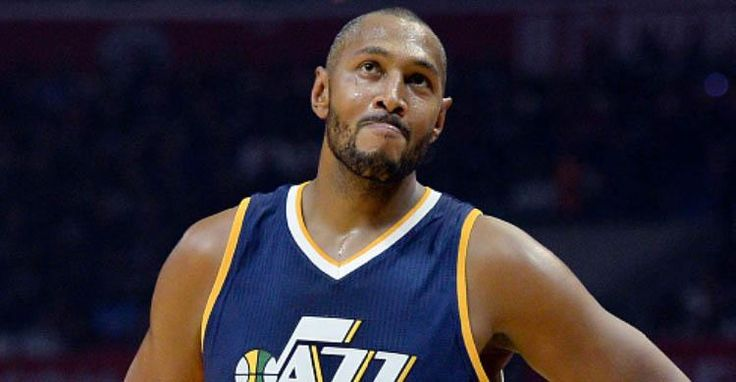 Boris Diaw has been chronicling his summer hiking in Utah and Nevada on Instagram - ClutchPoints http://clutchpoints.com/boris-diaw-chronicling-summer-hiking-utah-nevada-instagram