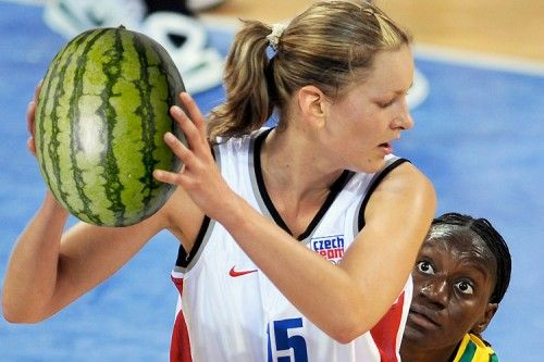Warning: racist images follow: The watermelon stereotype is the White American belief that black people have a particular weakness for watermelon (Citrullus lanatus), that it is one of the foods th…