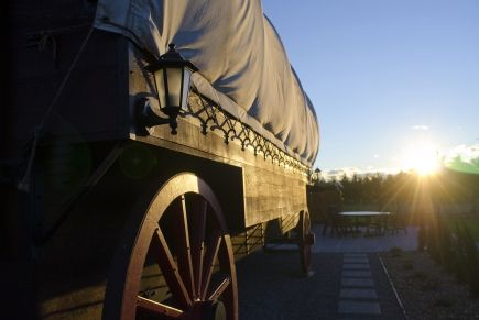 WagonStays Luxury Escape offers unique wagon accommodation in Canterbury. http://www.aatravel.co.nz/main/listing.php?listingId=251786