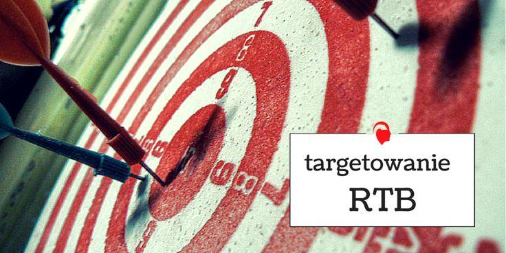Jak precyzyjniej trafiać do odbiorców z reklamą?  Przeczytaj artykuł: http://bit.ly/target-rtb