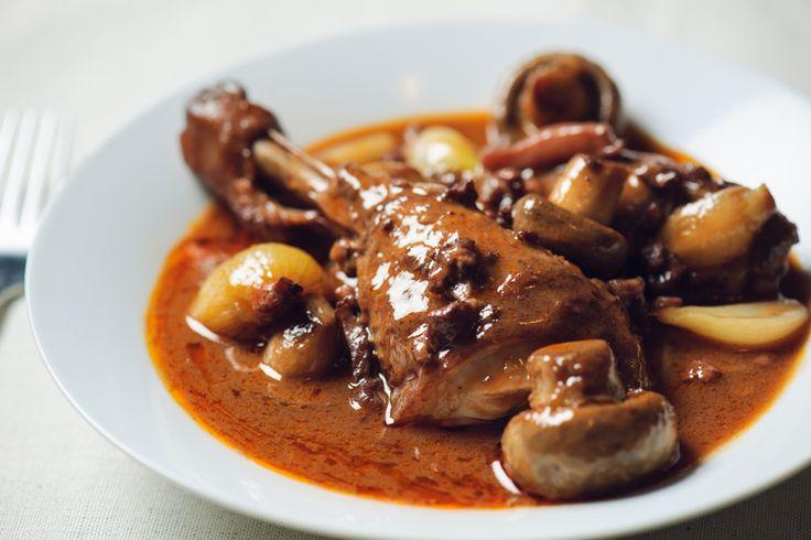De Franse keuken is gevuld met klassiekers, maar geen gerecht schreeuwt…