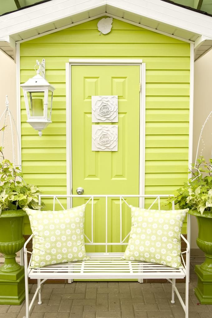 An Article I Wrote For Homeclick.com On Creating A Shabby Chic Look For Your