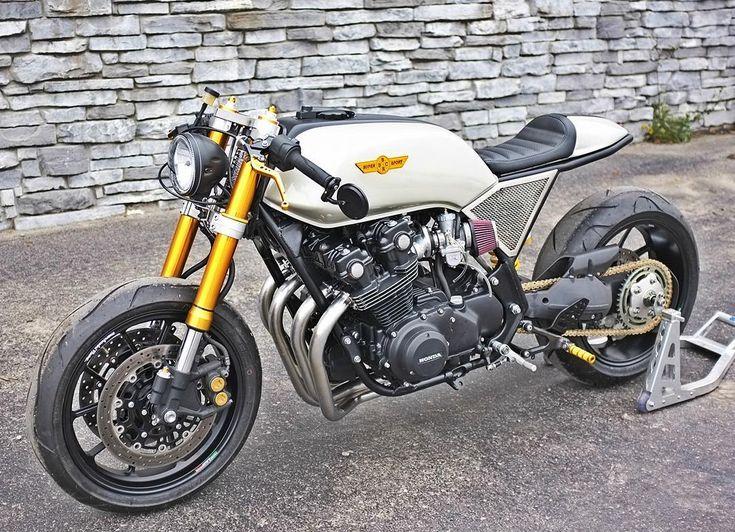 252 best bike honda images on pinterest   custom motorcycles