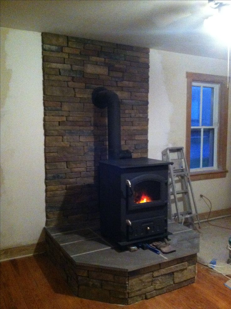 17 Best Images About Stove Surrounds On Pinterest Stove