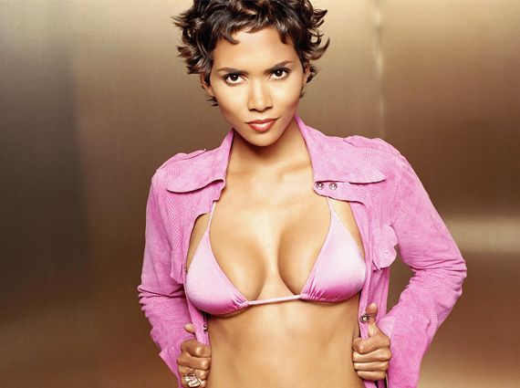 halle berry movies