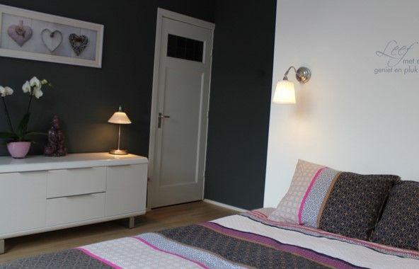 Bed and Breakfast Sauna van Egmond