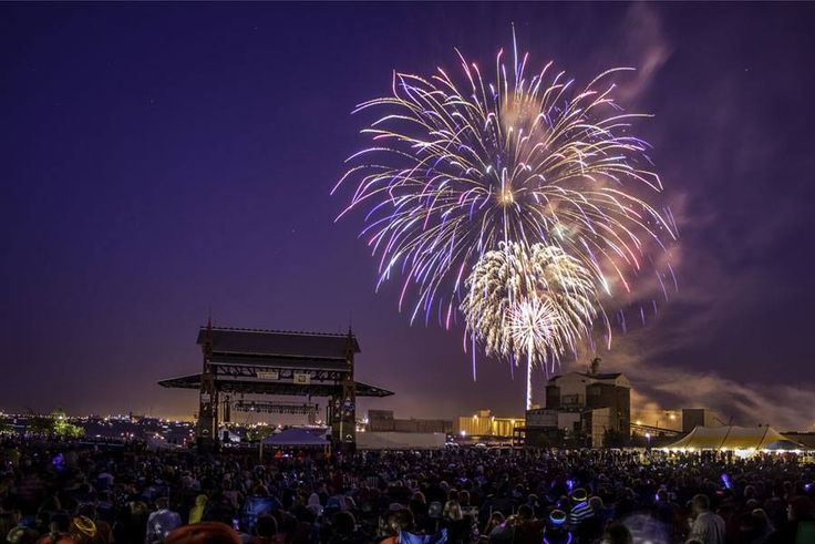 july 4th events duluth mn