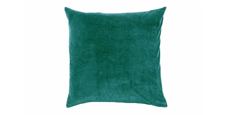 Image result for teal velvet throw feather and black