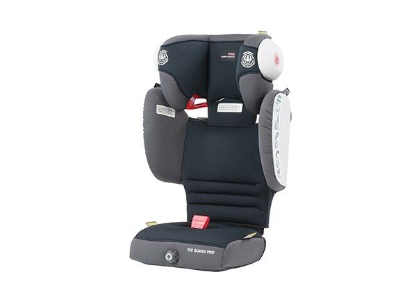 Britax Safe-n-Sound Kid Guard PRO™ | Booster Seats | Child Booster Seats | Britax AU