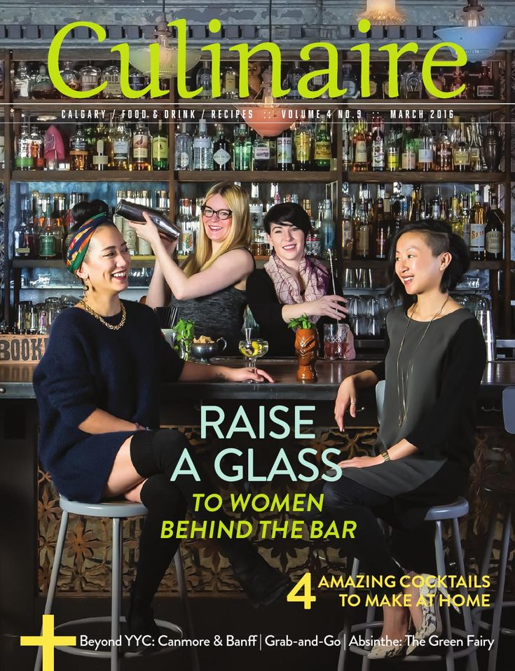 Culinaire 4 9 (march 2016)