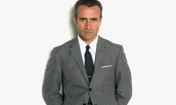 Thom Browne http://www.famousfashiondesigners.org/thom-browne