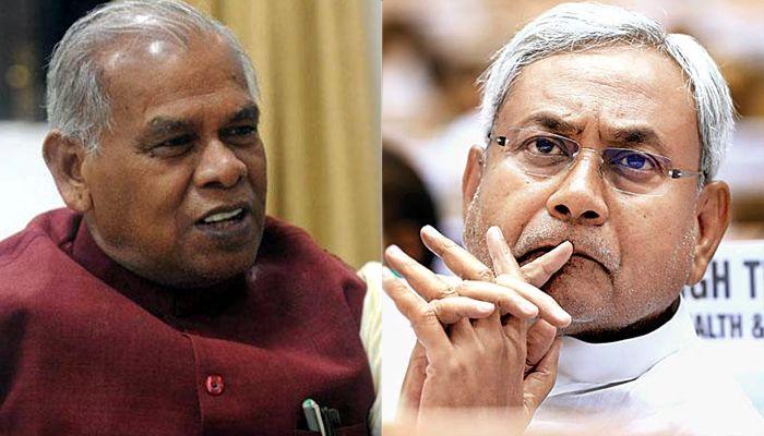 Nitesh Kumar Trapped in His Own Drama  http://pentapatipullarao.com/nitesh-kumar-trapped-in-his-own-drama/ #ChiefMinister #elections #Bihar #NiteshKumar #JitanRamManjhi