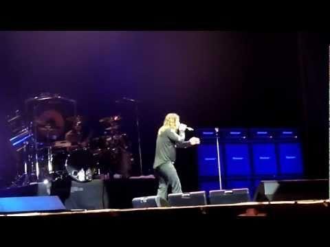 Ozzy Osbourne - Sweden Rock Festival *2011* - (Full Concert) - Sylvo007PROD - YouTube