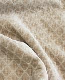 Vitis Chenile Sand – Au Lit Fine Linens