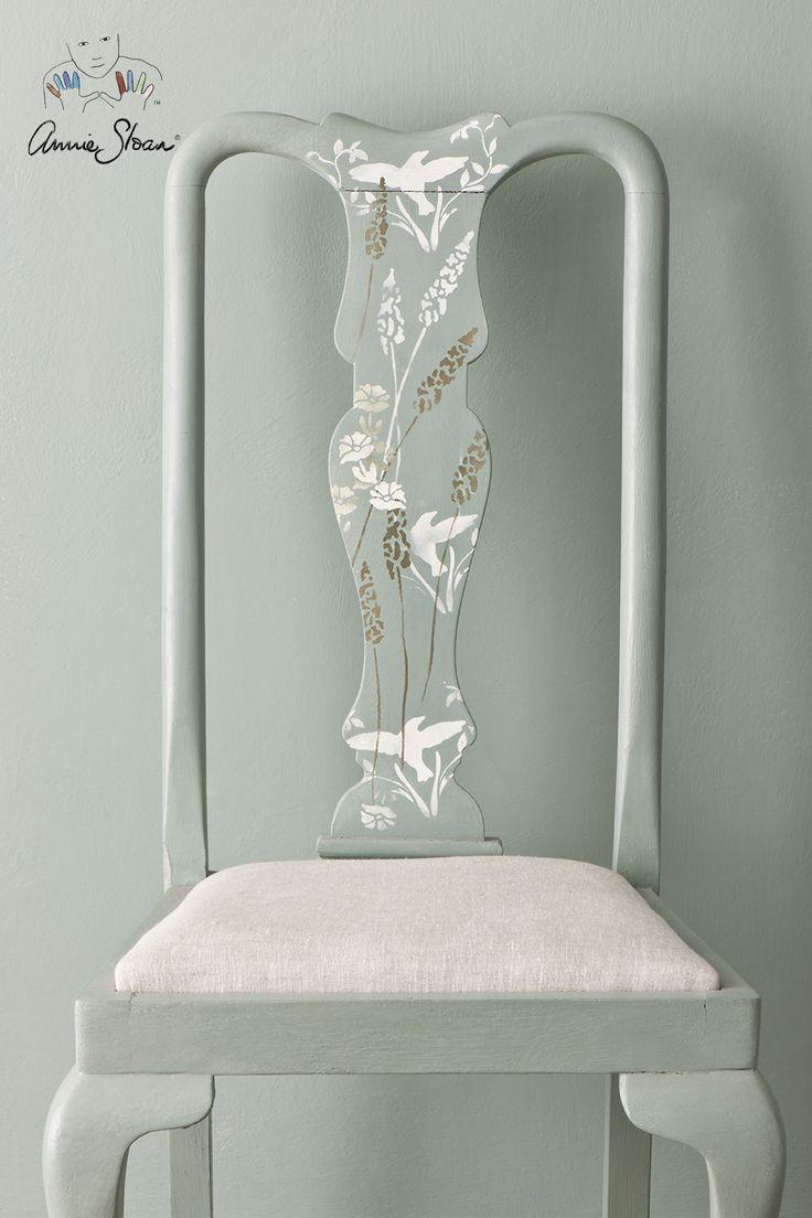 Best 10+ Chalk paint chairs ideas on Pinterest | Chalk ...