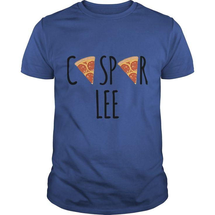 Caspar Lee - Pizza T-shirt https://www.sunfrog.com/Funny/122434580-650928730.html?46568