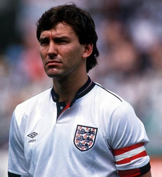 Bryan Robson, (1980-1991), Caps as Captain 65, 1st game as captain 17-11-1982 Total Caps 90