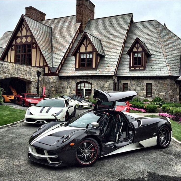 Amazing Home And Car By Sparky1888 Amazing Good Luxury