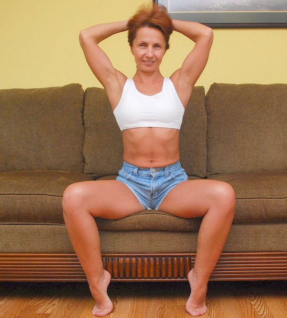 Hall Of Fame Mature Sexy 82