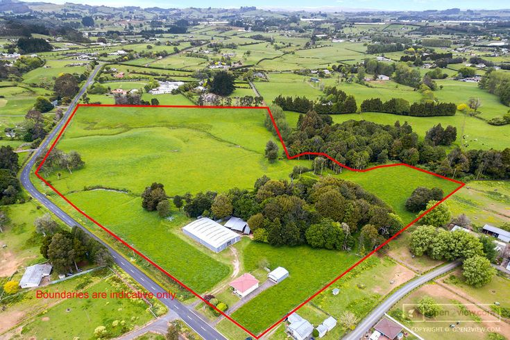 Open2view ID#383802 (16 Yates Road) - Property for sale in Pukekohe, New Zealand