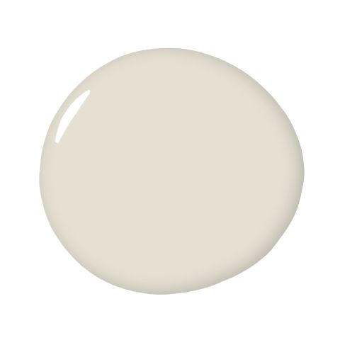 """Historic White, Dunn Edwards """"The classic warm white complements any interior then, now and forever. Ultra-premium paint from the DE Everest collection gives clients low-odor, zero-VOC finishes that are durable and contribute to good indoor air quality."""" — Sarah Barnard"""
