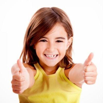 Η τάξη μας!: 10 Τρόποι για να τονώσουμε την αυτοπεποίηση των πα...