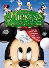 Mickey: La mejor Navidad Las mejores Navidades Disney?