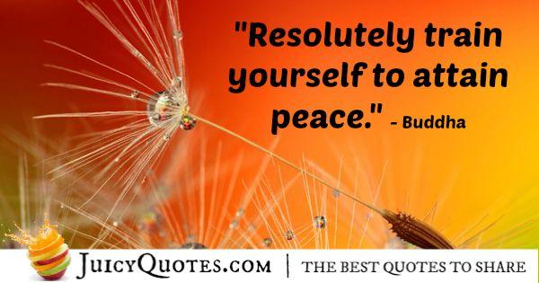 Buddha Quote - 118