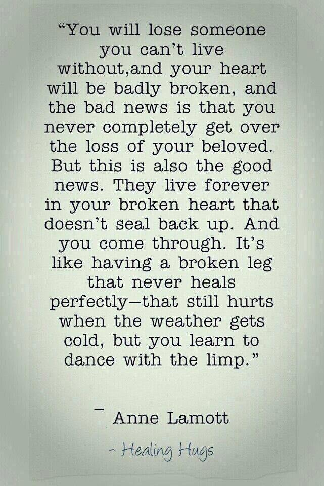 Encouraging #Quotes, #Grief, Bereavement Walker Funeral Home Cincinnati, OH www.herbwalker.com:
