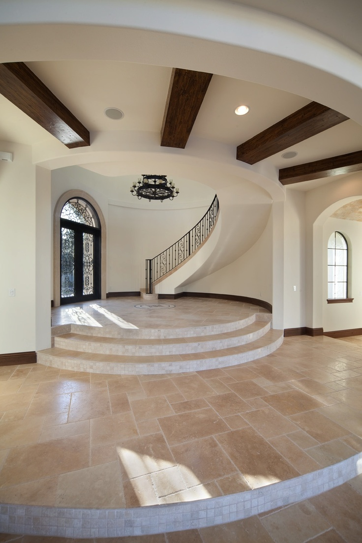 Ceiling Designs In Custom Homes Designed And Built By Orlando Custom Home Bui