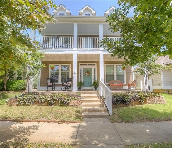 10229 FRANKLIN DRIVE, PROVIDENCE VILLAGE, TX 76227 – 'bit Southern Realty Group | eXp Realty
