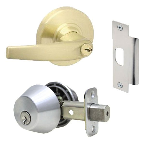 Commercial Door Parts | Door Hardware Commercial | All About Doors
