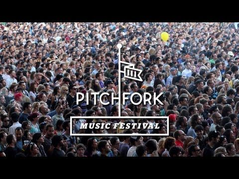 Pitchfork Music Festival 2012 - Friday (see also: http://www.vibe.com/article/watch-big-krit-live-pitchfork-music-festival)