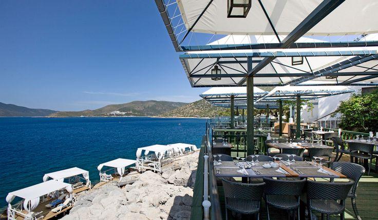 Séjour : Bodrum Palmiye (Turquie) Vacances tout compris au Club Med