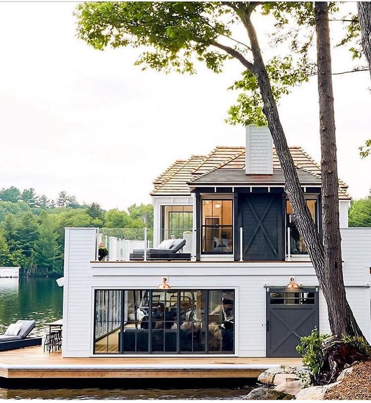 Rustic Lake House Decorating Ideas: Best 25+ Rustic Lake Houses Ideas On Pinterest