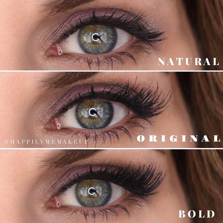 One Two Magnetic Lashes! False lashes that are easy to ...