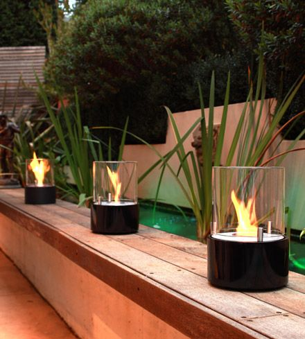 57 best images about bioethanol fires on pinterest for Ethanol outdoor fire pit