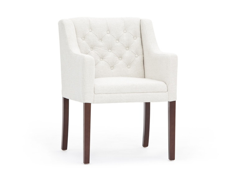 Avenue chair from Structube.   Want as my dining room chairs.