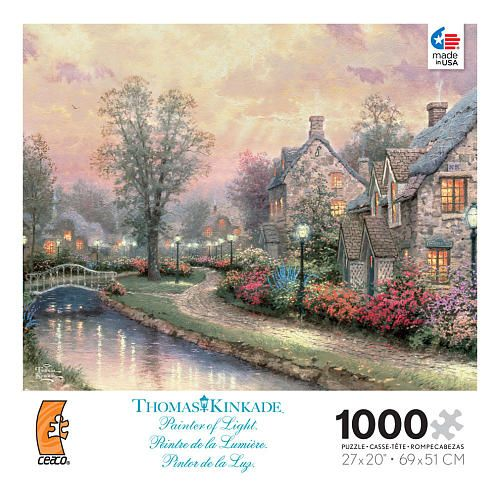 30 Best Jigsaw Puzzles Images On Pinterest Paisajes