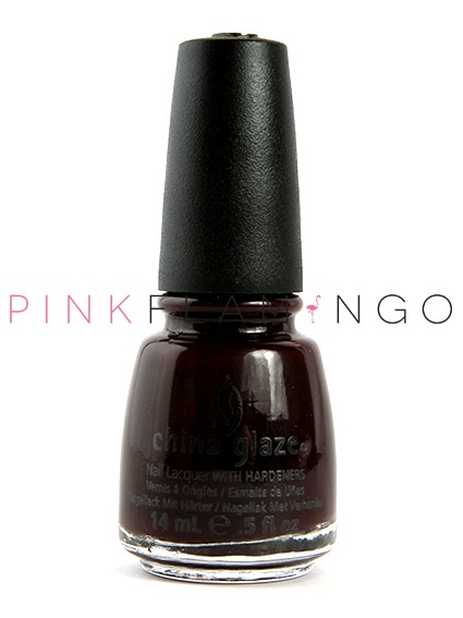 Prey tell - China Glaze esmalte de uñas color rosa neon en Pink Flamingo Shop