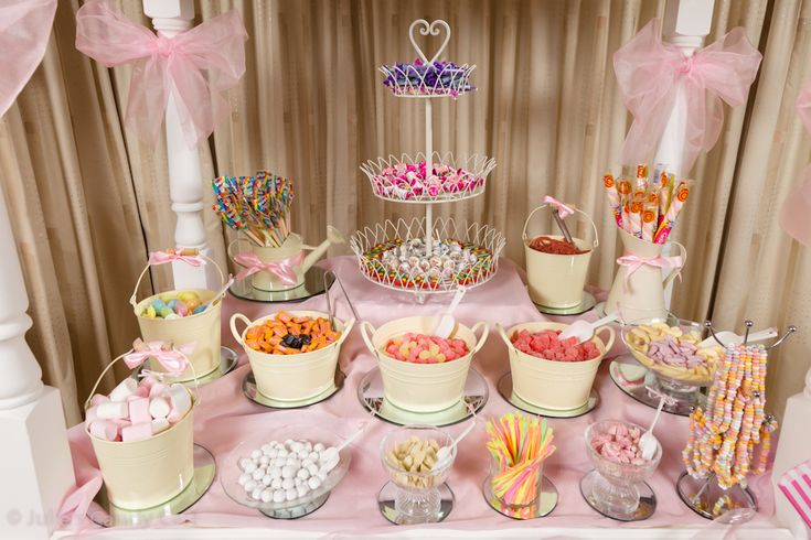 candy reception bar | Three Tasty New Wedding Reception Trends | Albany Wedding + Party DJ ...