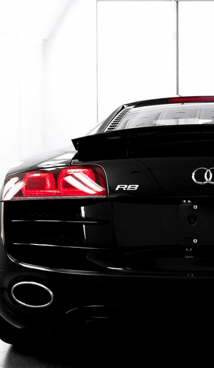 if i were to get an audi...this would be the one!