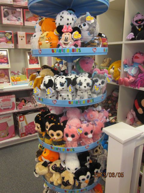 You Have To Come Check Out Our Ty Beanie Boos And Beanie