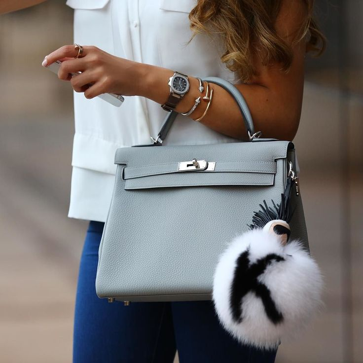 "Dream bag.... ❤️ (but without the ""charm""!)"